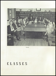 Page 15, 1952 Edition, Hendersonville High School - Golden Memories Yearbook (Hendersonville, TN) online yearbook collection