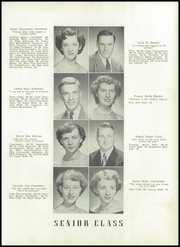Page 17, 1952 Edition, Hendersonville High School - Golden Memories Yearbook (Hendersonville, TN) online yearbook collection