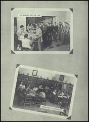 Page 7, 1952 Edition, Hendersonville High School - Golden Memories Yearbook (Hendersonville, TN) online yearbook collection