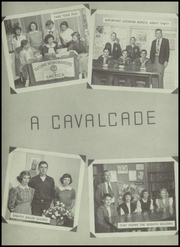 Page 8, 1952 Edition, Hendersonville High School - Golden Memories Yearbook (Hendersonville, TN) online yearbook collection
