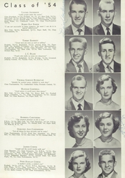 Page 17, 1954 Edition, Hendersonville High School - Golden Memories Yearbook (Hendersonville, TN) online yearbook collection