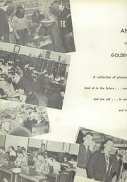 Page 6, 1954 Edition, Hendersonville High School - Golden Memories Yearbook (Hendersonville, TN) online yearbook collection