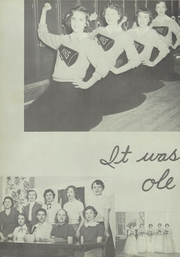 Page 8, 1954 Edition, Hendersonville High School - Golden Memories Yearbook (Hendersonville, TN) online yearbook collection