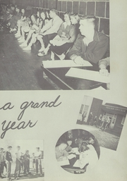 Page 9, 1954 Edition, Hendersonville High School - Golden Memories Yearbook (Hendersonville, TN) online yearbook collection