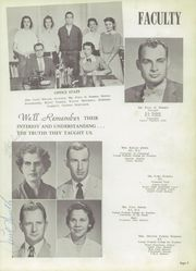 Page 11, 1958 Edition, Hendersonville High School - Golden Memories Yearbook (Hendersonville, TN) online yearbook collection