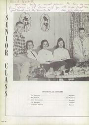 Page 14, 1958 Edition, Hendersonville High School - Golden Memories Yearbook (Hendersonville, TN) online yearbook collection