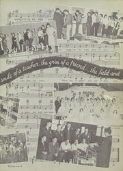 Page 7, 1958 Edition, Hendersonville High School - Golden Memories Yearbook (Hendersonville, TN) online yearbook collection