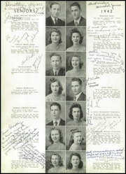 Page 12, 1942 Edition, Gallatin High School - Green Wave Yearbook (Gallatin, TN) online yearbook collection
