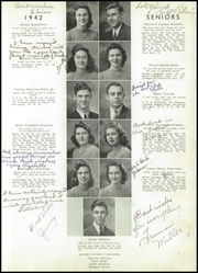 Page 13, 1942 Edition, Gallatin High School - Green Wave Yearbook (Gallatin, TN) online yearbook collection
