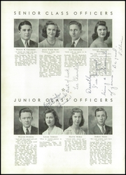 Page 14, 1942 Edition, Gallatin High School - Green Wave Yearbook (Gallatin, TN) online yearbook collection