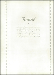Page 6, 1942 Edition, Gallatin High School - Green Wave Yearbook (Gallatin, TN) online yearbook collection