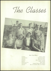 Page 11, 1952 Edition, Gallatin High School - Green Wave Yearbook (Gallatin, TN) online yearbook collection