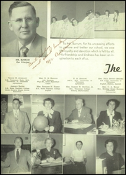 Page 6, 1952 Edition, Gallatin High School - Green Wave Yearbook (Gallatin, TN) online yearbook collection