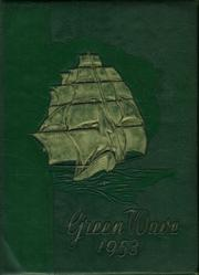 Gallatin High School - Green Wave Yearbook (Gallatin, TN) online yearbook collection, 1953 Edition, Page 1