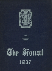 Page 1, 1937 Edition, Central High School - Signal Yearbook (Columbia, TN) online yearbook collection