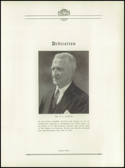 Page 13, 1937 Edition, Central High School - Signal Yearbook (Columbia, TN) online yearbook collection