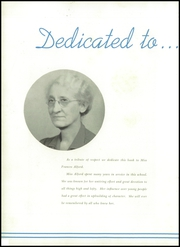 Page 10, 1946 Edition, Central High School - Signal Yearbook (Columbia, TN) online yearbook collection