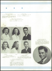 Page 17, 1946 Edition, Central High School - Signal Yearbook (Columbia, TN) online yearbook collection