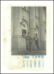 Page 5, 1946 Edition, Central High School - Signal Yearbook (Columbia, TN) online yearbook collection