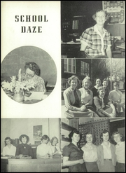 Page 6, 1954 Edition, Central High School - Signal Yearbook (Columbia, TN) online yearbook collection