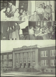 Page 7, 1954 Edition, Central High School - Signal Yearbook (Columbia, TN) online yearbook collection