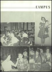 Page 8, 1954 Edition, Central High School - Signal Yearbook (Columbia, TN) online yearbook collection