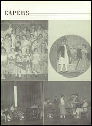 Page 9, 1954 Edition, Central High School - Signal Yearbook (Columbia, TN) online yearbook collection