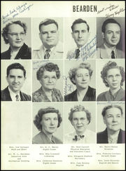 Page 10, 1953 Edition, Bearden High School - Echo Yearbook (Knoxville, TN) online yearbook collection