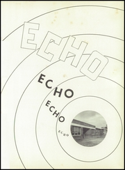 Page 5, 1953 Edition, Bearden High School - Echo Yearbook (Knoxville, TN) online yearbook collection