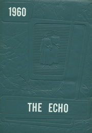 Page 1, 1960 Edition, Bearden High School - Echo Yearbook (Knoxville, TN) online yearbook collection