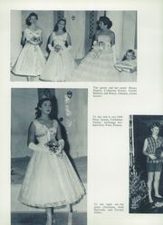 Page 12, 1960 Edition, Bearden High School - Echo Yearbook (Knoxville, TN) online yearbook collection