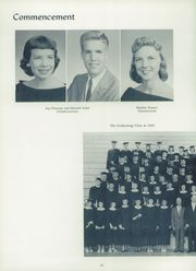 Page 14, 1960 Edition, Bearden High School - Echo Yearbook (Knoxville, TN) online yearbook collection
