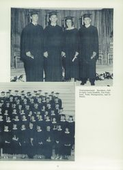 Page 15, 1960 Edition, Bearden High School - Echo Yearbook (Knoxville, TN) online yearbook collection