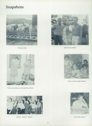 Page 16, 1960 Edition, Bearden High School - Echo Yearbook (Knoxville, TN) online yearbook collection
