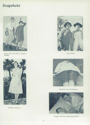 Page 17, 1960 Edition, Bearden High School - Echo Yearbook (Knoxville, TN) online yearbook collection