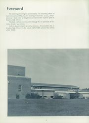 Page 6, 1960 Edition, Bearden High School - Echo Yearbook (Knoxville, TN) online yearbook collection