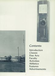 Page 7, 1960 Edition, Bearden High School - Echo Yearbook (Knoxville, TN) online yearbook collection