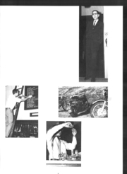 Page 12, 1967 Edition, Bearden High School - Echo Yearbook (Knoxville, TN) online yearbook collection