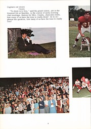 Page 12, 1969 Edition, Bearden High School - Echo Yearbook (Knoxville, TN) online yearbook collection