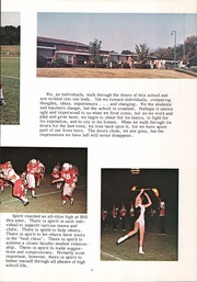 Page 13, 1969 Edition, Bearden High School - Echo Yearbook (Knoxville, TN) online yearbook collection