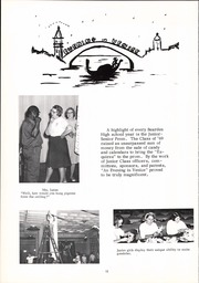 Page 16, 1969 Edition, Bearden High School - Echo Yearbook (Knoxville, TN) online yearbook collection