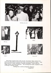 Page 17, 1969 Edition, Bearden High School - Echo Yearbook (Knoxville, TN) online yearbook collection