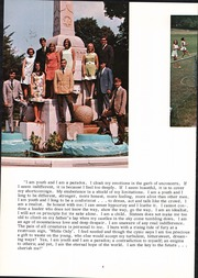 Page 8, 1969 Edition, Bearden High School - Echo Yearbook (Knoxville, TN) online yearbook collection