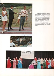 Page 9, 1969 Edition, Bearden High School - Echo Yearbook (Knoxville, TN) online yearbook collection