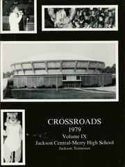 Page 5, 1979 Edition, Jackson Central Merry High School - Crossroads Yearbook (Jackson, TN) online yearbook collection