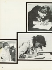 Page 8, 1979 Edition, Jackson Central Merry High School - Crossroads Yearbook (Jackson, TN) online yearbook collection