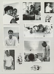Page 10, 1988 Edition, Jackson Central Merry High School - Crossroads Yearbook (Jackson, TN) online yearbook collection