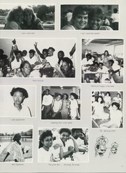 Page 11, 1988 Edition, Jackson Central Merry High School - Crossroads Yearbook (Jackson, TN) online yearbook collection