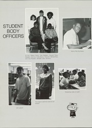 Page 12, 1988 Edition, Jackson Central Merry High School - Crossroads Yearbook (Jackson, TN) online yearbook collection