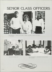 Page 14, 1988 Edition, Jackson Central Merry High School - Crossroads Yearbook (Jackson, TN) online yearbook collection